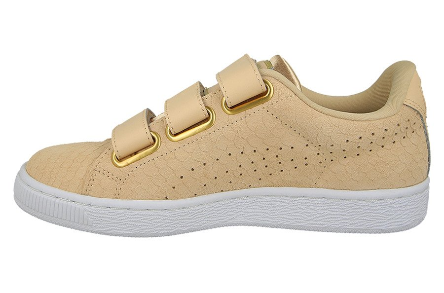 separation shoes f794b 181f4 362707 03 Puma Basket Strap Exotic Skin - Best Shoes ...