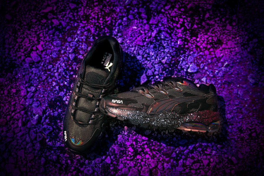 Puma Cell Alien x Space Agency NASA 372513 01 - Best shoes ...