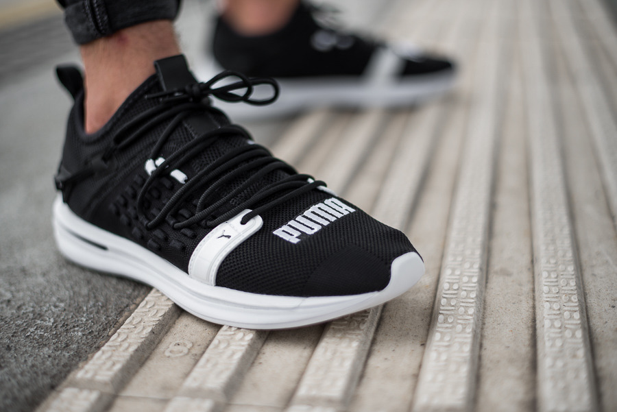 puma ignite limitless sr