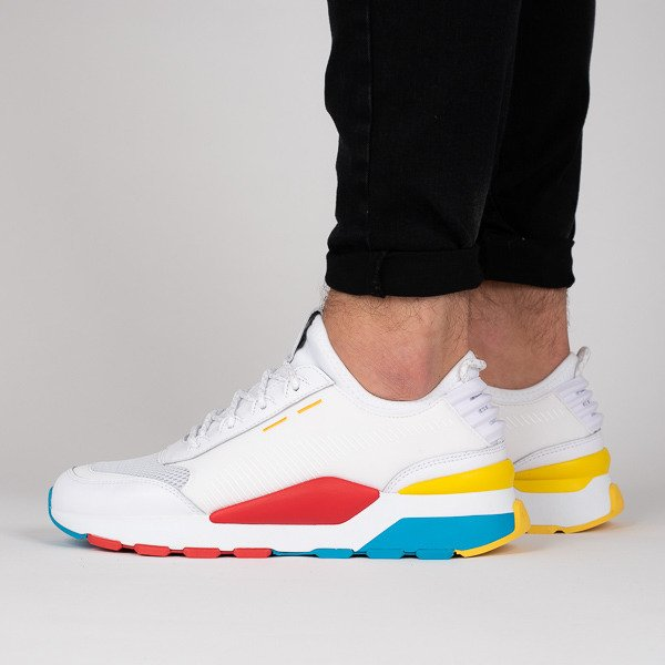 animal Rodeo cerca  Puma RS-0 Play 367515 01 - Best shoes SneakerStudio