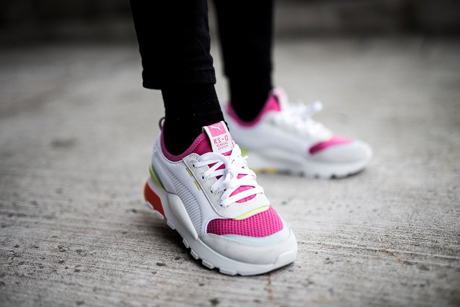Puma RS 0 Winter Inj Toys Sneaker