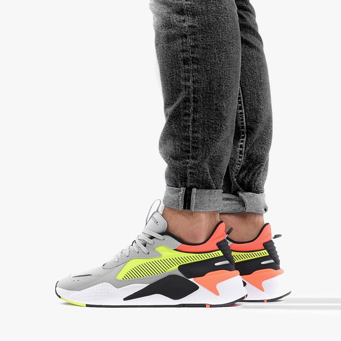 Puma RS X Hard Drive 369818 01 Best shoes SneakerStudio