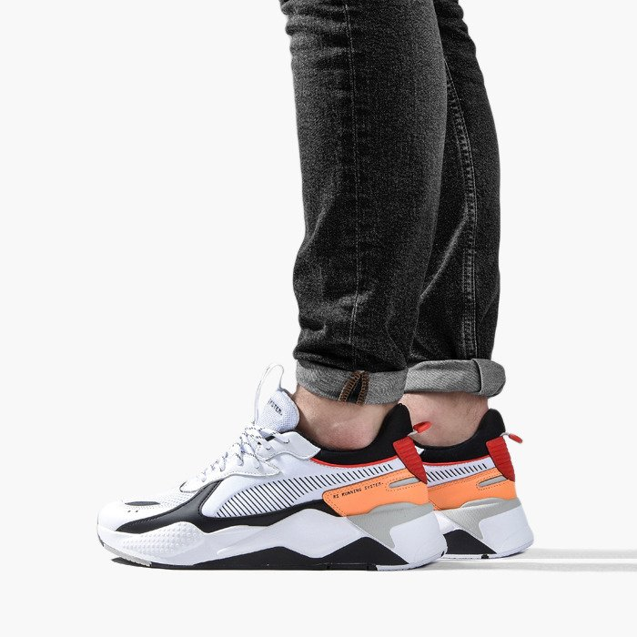 Puma RS-X TRACKS 369332 02 - Best shoes SneakerStudio