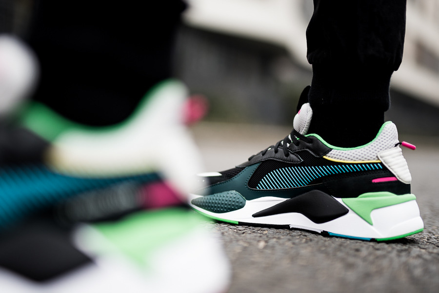 Puma RS X Toys 369449 01 Best shoes SneakerStudio