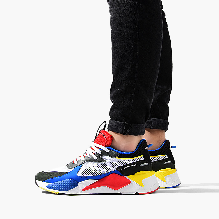 Puma RS X Toys 369449 02 Best shoes SneakerStudio