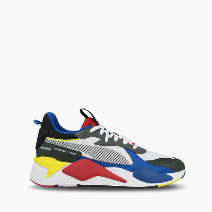 Puma RS-X Toys 369449 02 - Best shoes SneakerStudio