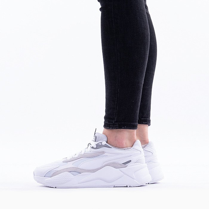 Puma RS-X3 Puzzle Jr 372357 03 - Best shoes SneakerStudio