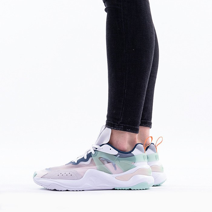 Puma Rise Contrast Wn's 371777 01 - Best shoes SneakerStudio