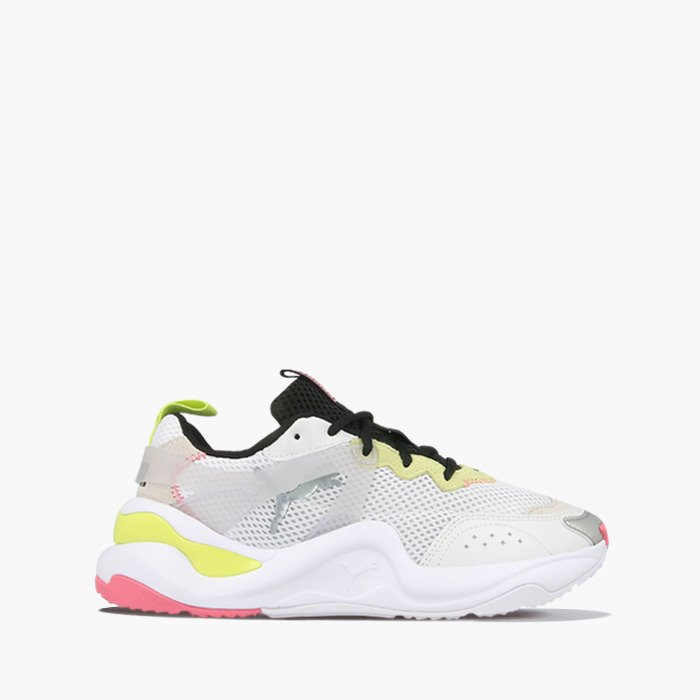 Puma Rise Contrast Wn's 372323 03 - Best shoes SneakerStudio
