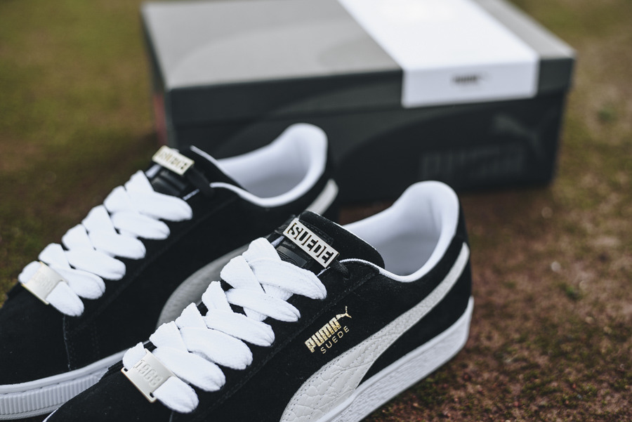 Puma Suede Classic Bboy Fabulous 365362 01 Best shoes