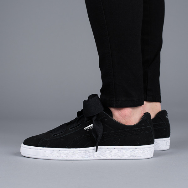 online store d41f9 8cae7 Puma Suede Heart Valentine 365135 02 - Best shoes SneakerStudio