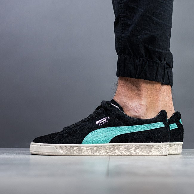 Puma Suede x Diamond Supply Co.
