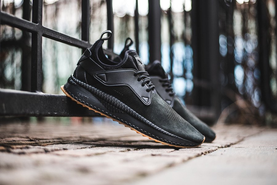 Puma Tsugi Cage Roasted 365399 01 Best shoes SneakerStudio