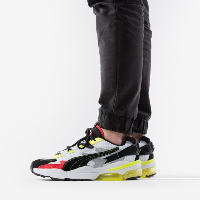 Puma x Ader Error Cell Alien 370112 01 - Best shoes ...