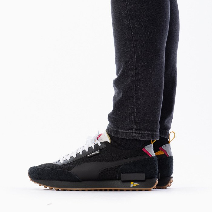 Puma x Helly Hansen Future Rider 372632 01 - Best shoes ...