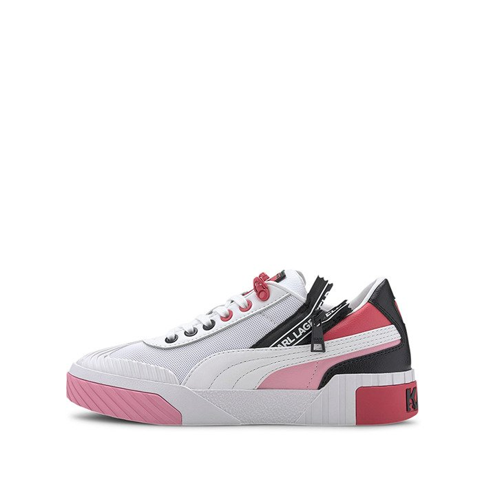 Puma x Karl Lagerfeld Cali 370057 01 - Best shoes SneakerStudio