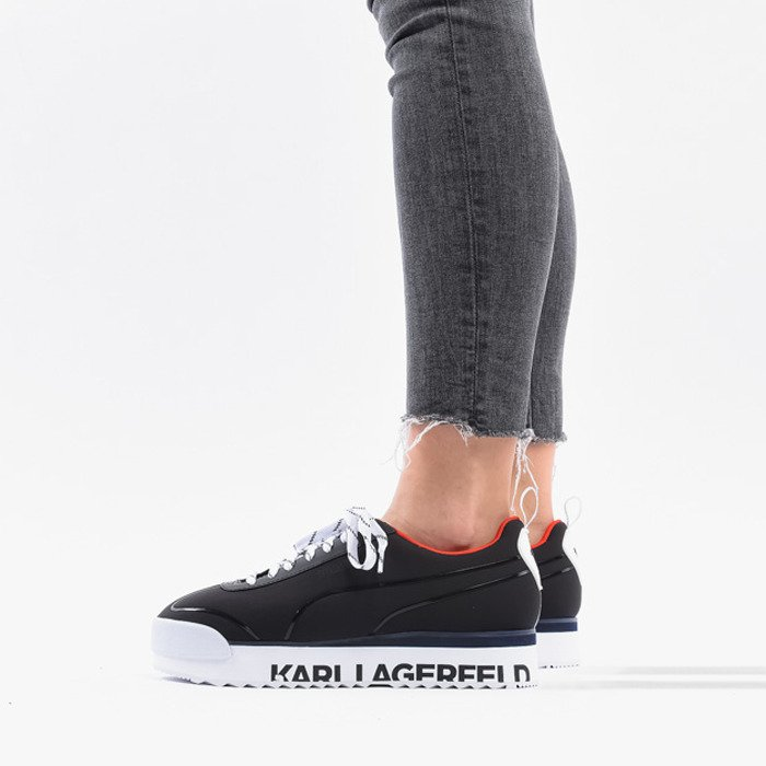 Puma x Karl Lagerfeld Roma Amor 370056 01 - Best shoes ...