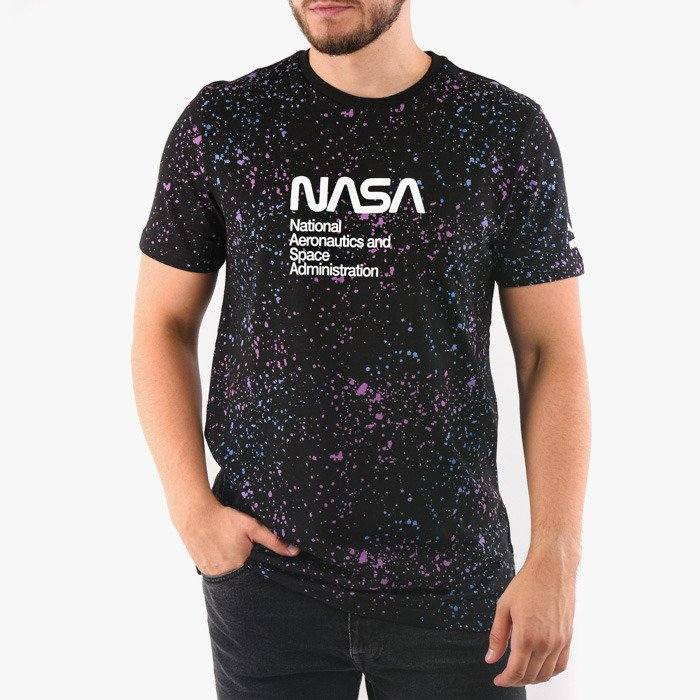 Puma x Space Agency Tee AOP NASA 597238 01 - Best shoes ...
