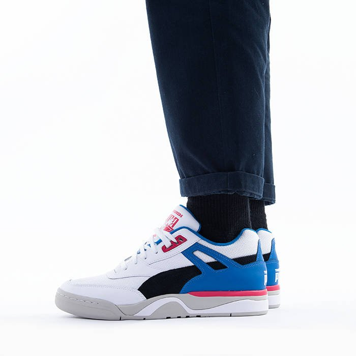 Puma x The Hundreds Palace Guard 371382 01 - Best shoes ...