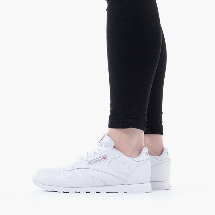 REEBOK CLASSIC LEATHER (GS) 50151 Best shoes SneakerStudio