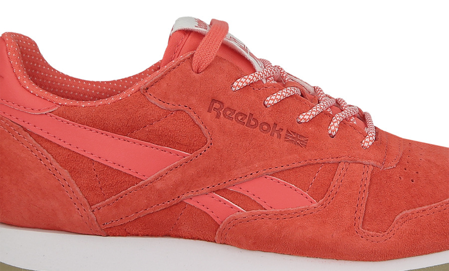 Reebok Classic Leather Crepe Sail Away BD3016 Best shoes
