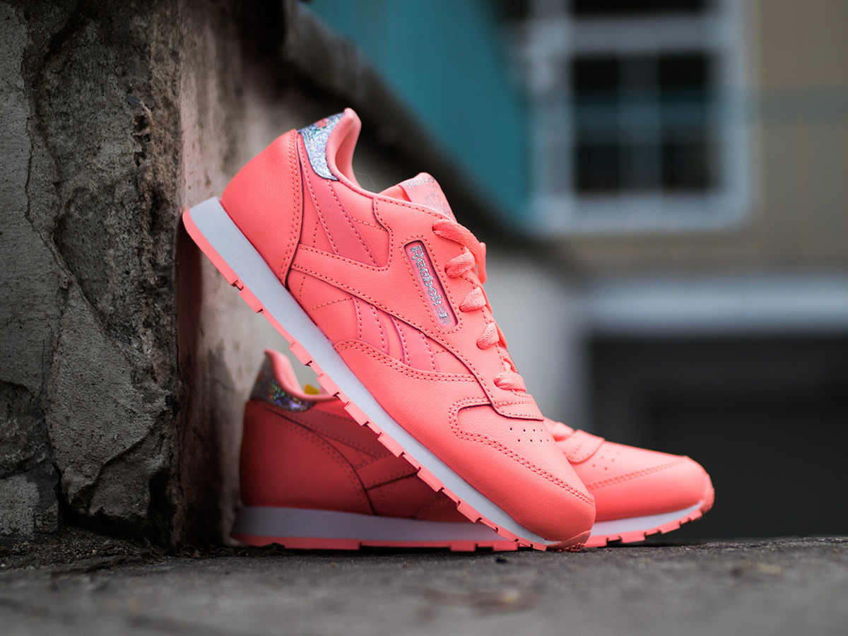 big sale 27829 a002b Reebok Classic Leather Pastel BS8982 - Best shoes SneakerStudio