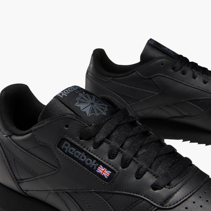 Excesivo tipo Mencionar  Reebok Classic Leather Ripple DV8673 - Best shoes SneakerStudio