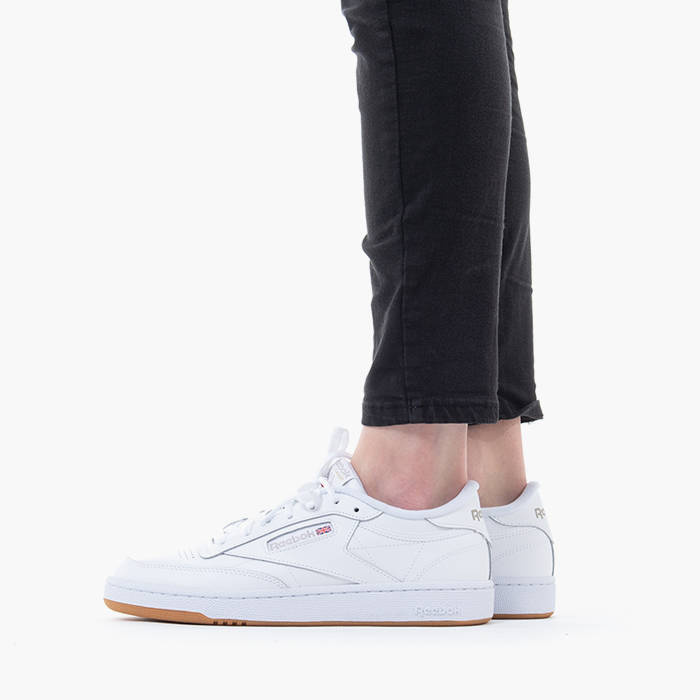 47ed6190dd3 Reebok Club C 85 BS7686 - Best shoes SneakerStudio