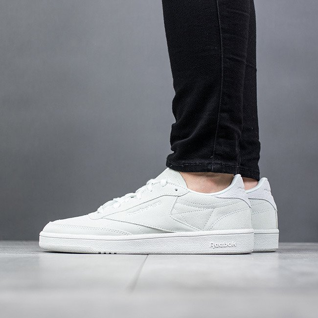 Reebok Club C 85 Nbk CM9054 Best shoes SneakerStudio