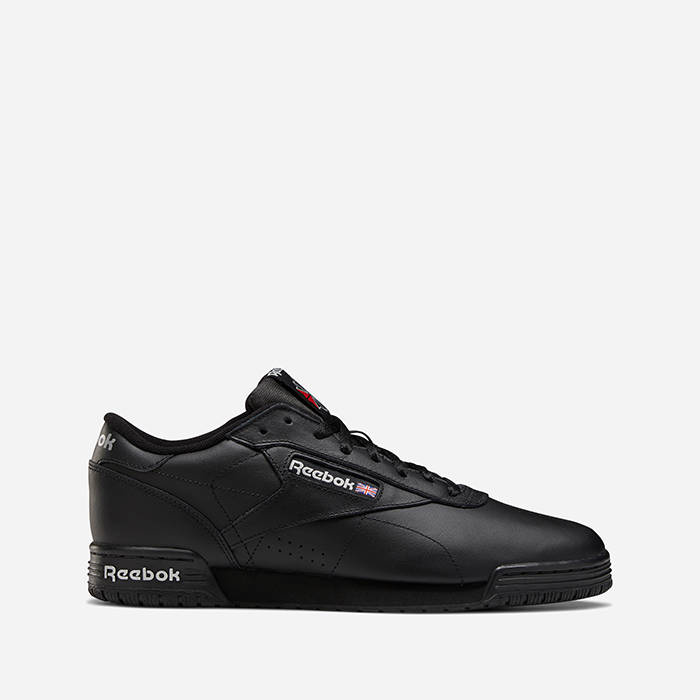 Chaussures Reebok Exofit Lo Clean Logo Int AR3168 Int