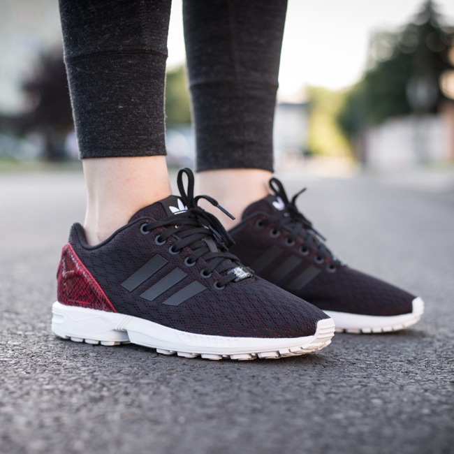 7e18d Zx Flux Damen Adidas Coupon For 2d4c7 dxBQrCoeW