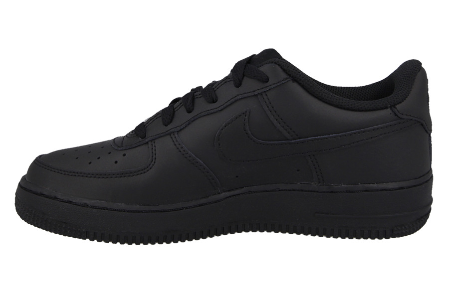 buy popular 99d33 16fcc ... SNEAKER SHOES NIKE AIR FORCE 1 (GS) 314192 009 ...