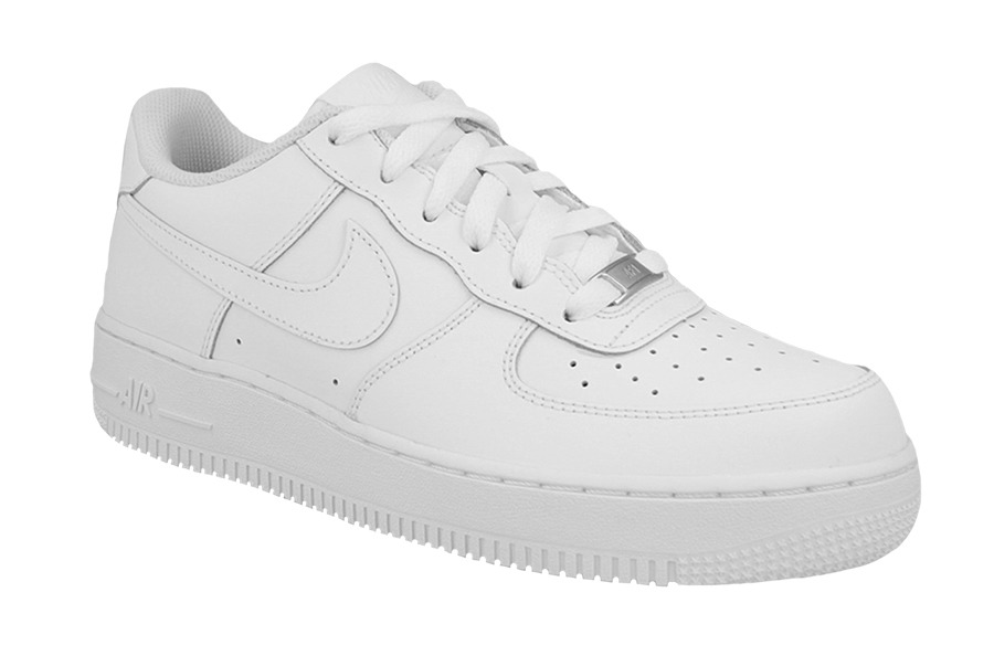 SNEAKER SHOES NIKE AIR FORCE 1 (GS) 314192 117 Best shoes