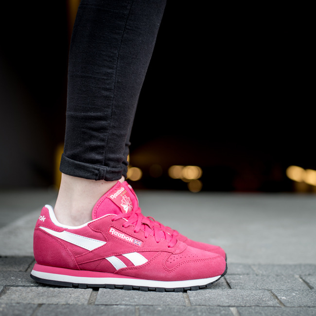 85549dd5799fe reebok classic leather suede pink cheap   OFF44% The Largest Catalog ...