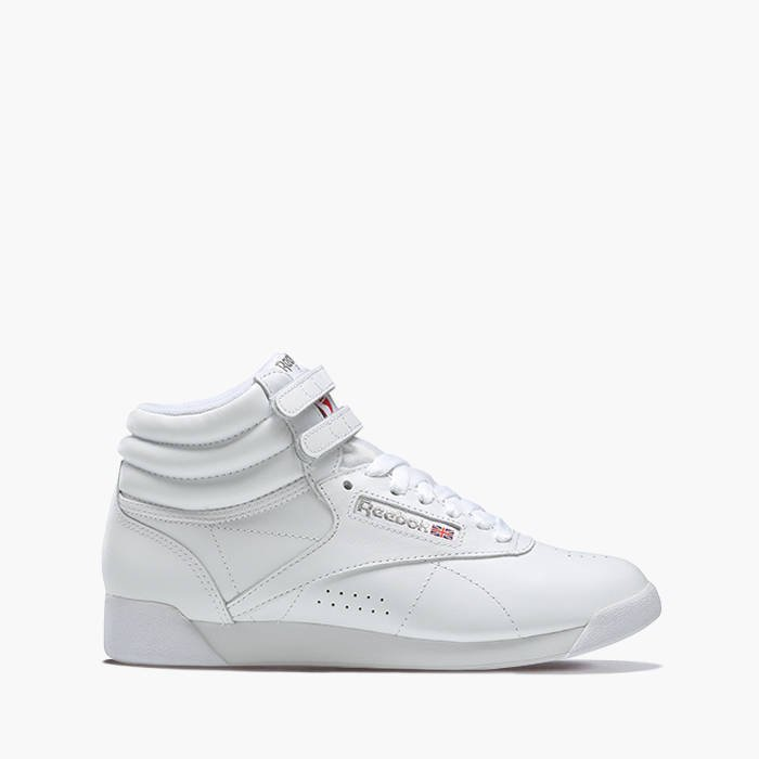 ... SNEAKER SHOES REEBOK FREESTYLE HI 2431 ...