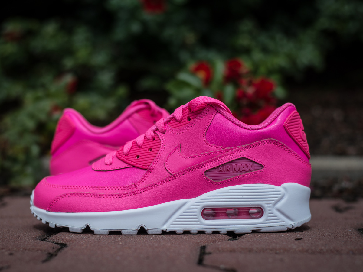 sale retailer 618fc 96469 SNEAKER SHOESY NIKE AIR MAX 90 (GS)