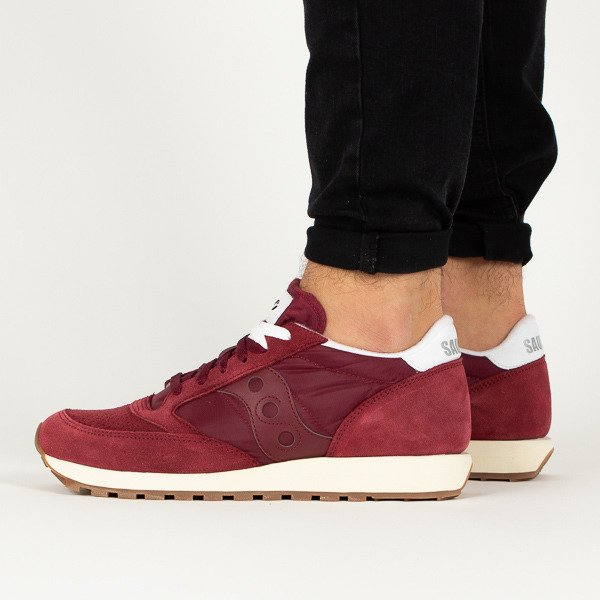 low priced 43eb1 36f66 Saucony Jazz Original Vintage S70419 1 - Best shoes ...