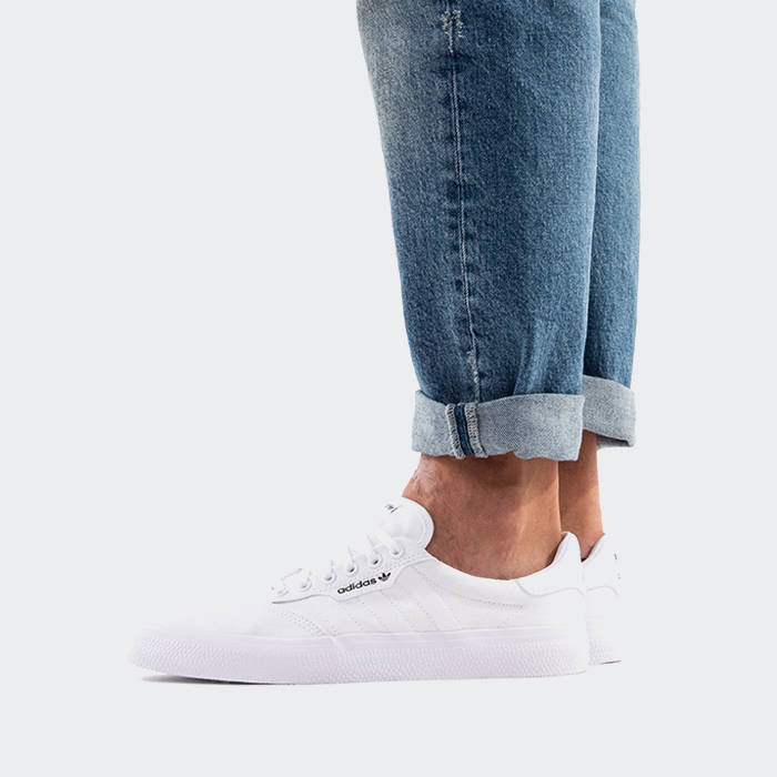 adidas originals 3mc white mens