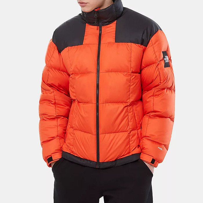 si Trattore Demone  The North Face Lhotse T93Y233YQ - Best shoes SneakerStudio