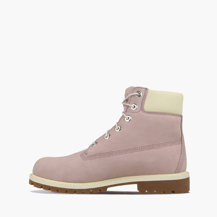 Details about Timberland Women's 6 Inch Premium Waterproof Boots Lifestyle Shoes Grey A1KLW