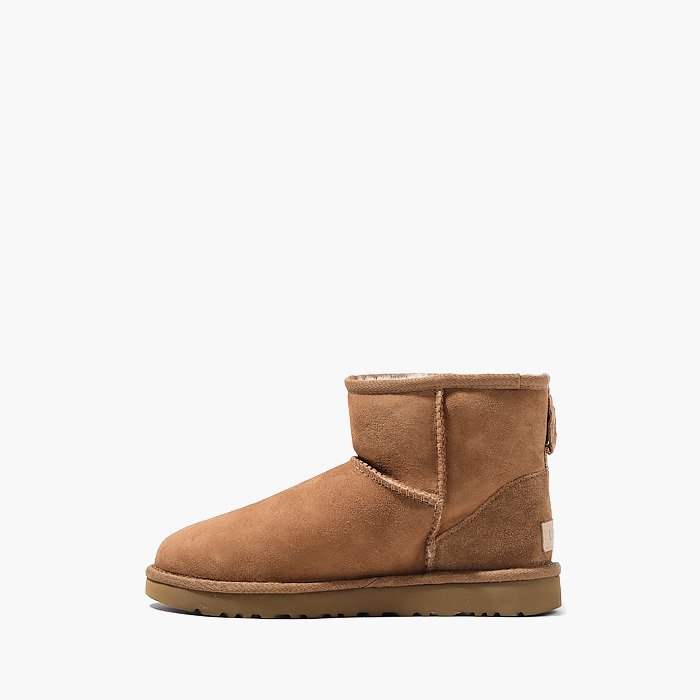88d5bb88353 UGG Classic Mini II 1016222 CHE - Best shoes SneakerStudio