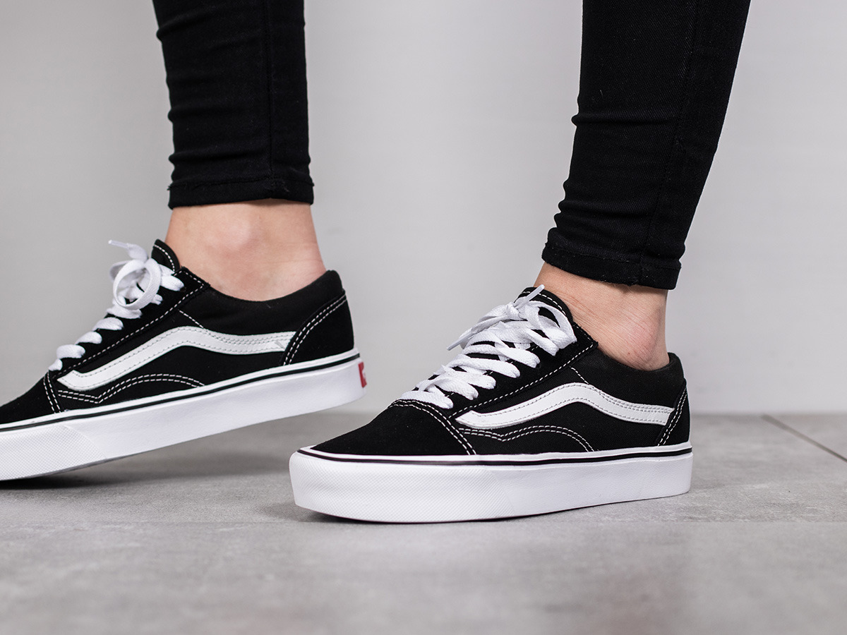 Vans Old Skool Lite 2Z5WIJU Best shoes SneakerStudio