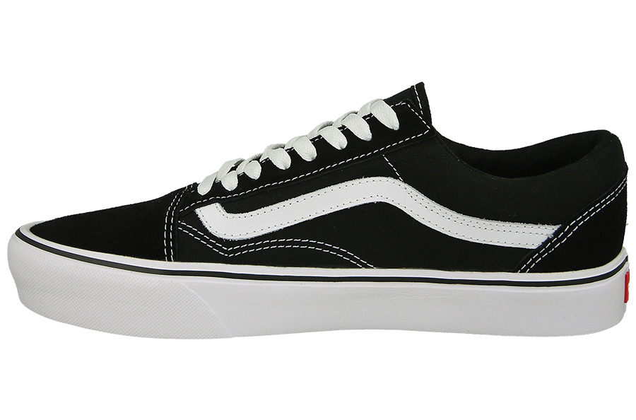 Vans Old Skool Lite BlackWhite