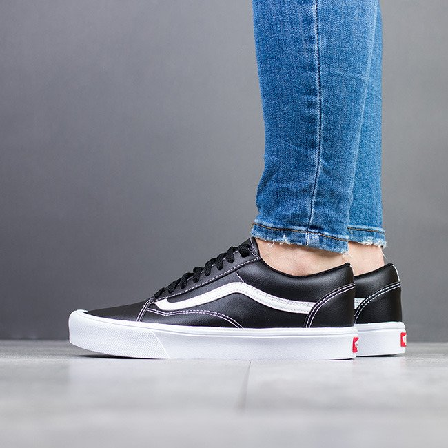 basket vans old skool lite