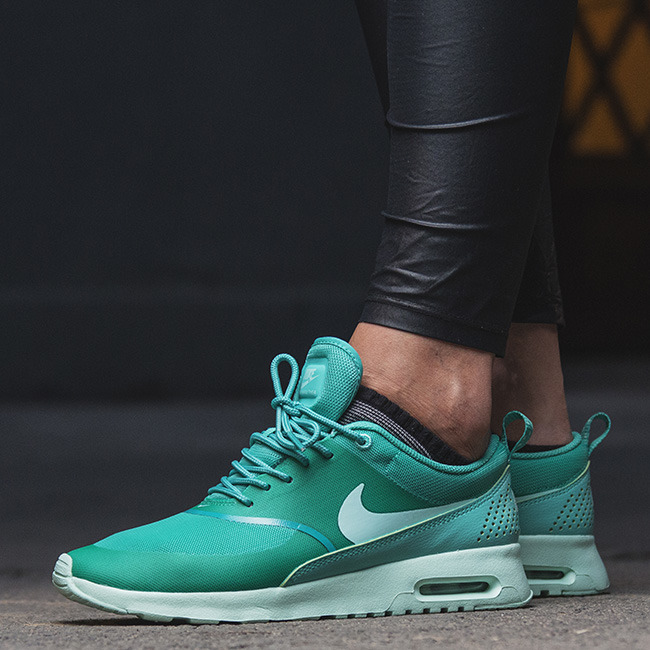 NEW ORIGINAL NIKE AIR MAX THEA MEN WOMEN RUNNING