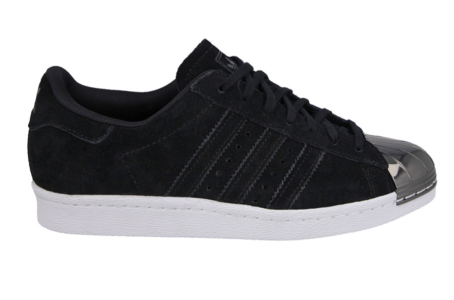 ADIDAS Originals Superstar 80 S Metal Toe Scarpe da ginnastica UK3.5 S75056
