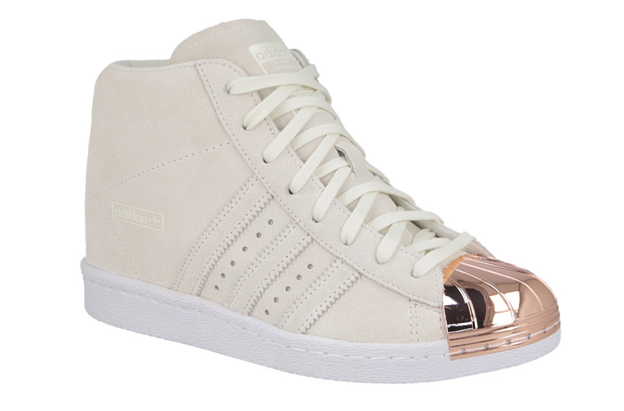 adidas Superstar up Strap W Women's Wedge Fashion SNEAKERS