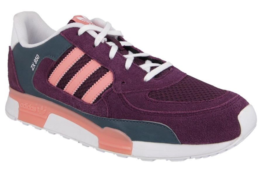 ... WOMEN\u0027S SHOES SNEAKERS Adidas Originals ZX 850 B25563 ...