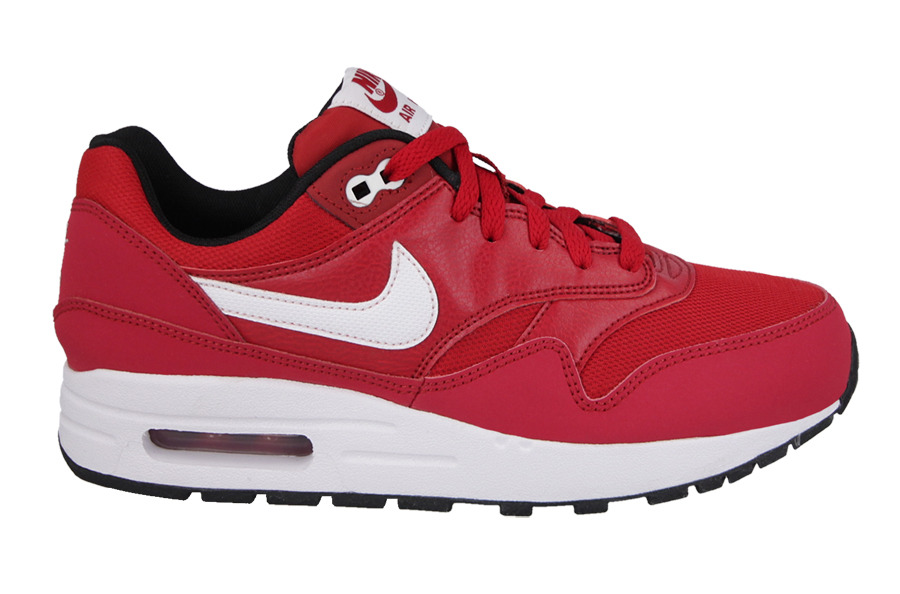 WOMEN'S SHOES SNEAKERS NIKE AIR MAX 1 (GS) 807602 601 Best