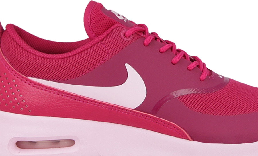 ... 605 WOMEN'S SHOES SNEAKERS Nike Air Max Thea 599409 ...